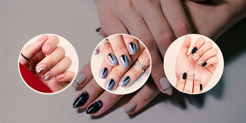Tapered Square Nails