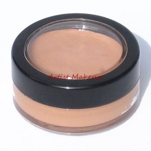 Graftobian HD Crème Foundation (Soft Orange (Blue Neutralizer) 1/4oz Corrector