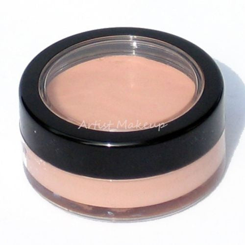 Graftobian HD Crème Foundation Pink Hi-Lite (Grey/Brown Neutralizer) 1/4oz