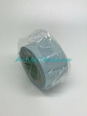 "Davlyn Blue Lace 1"" x 3 Yard Roll ADhesive Double Sided Tape Lace Wig Toupee"