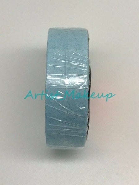 "Walker Lace Front Blue Liner 1/4"" x 6 Yard Roll Tape Weft Wig Hair Extensions"
