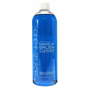 Cinema Secrets Professional Brush Cleaner 16 oz Bottle