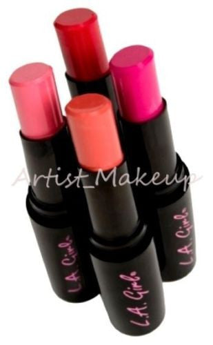 LA Girl Luxury Creme Lip Color Lipstick ~ All Colors Available