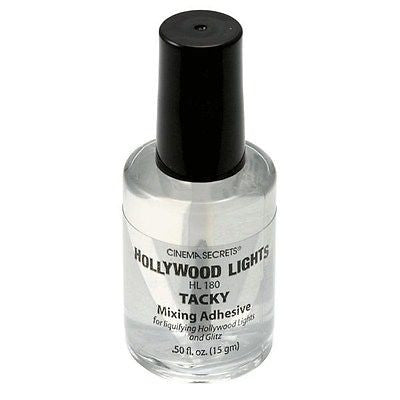 Cinema Secrets Tacky .50oz With Brush HL180