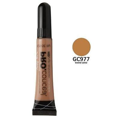 1 L.A. Girl Pro Concealer HD High Definition Liquid Concealer Choose Color