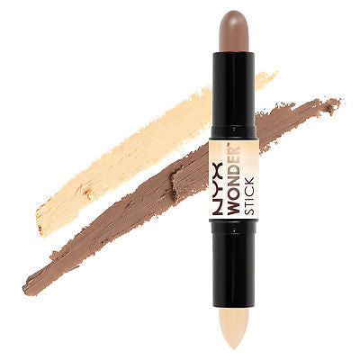 NYX Wonder Stick Wonderstick Highlight & Contour Stick - Pick Any Color