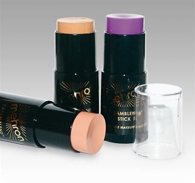 Mehron HYPER-FORMANCE 400 Cream Blend Stick Theatrical Stage Makeup Foundation