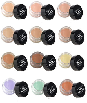 NYX Concealer Jar- Above & Beyond - Full Coverage