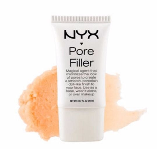NYX PORE FILLER FOUNDATION FACE PRIMER BASE MAKEUP ( FREE WORLDWIDE SHIPPING)