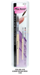 Mia Secret Academy Duo Nail Brush ANB-10 OR