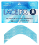 VAPON LACE FX B CURVE TAPE FOR WIG TOUPEE 25 STRIPS