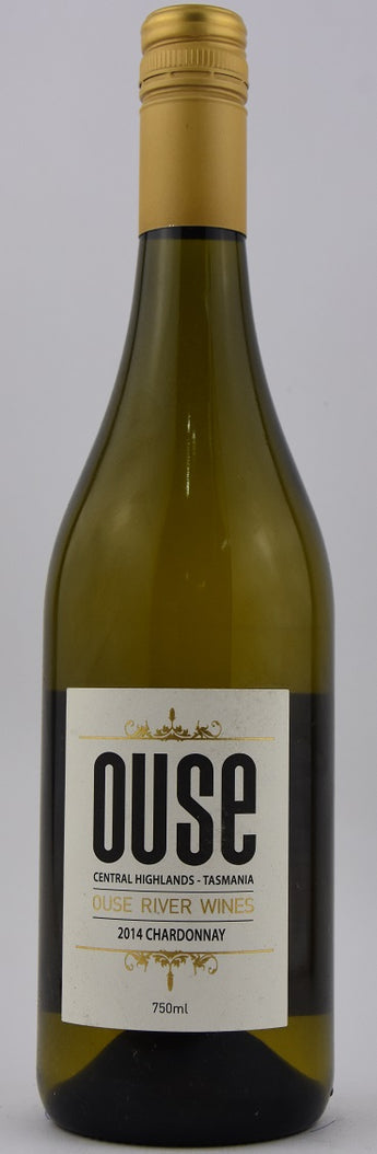 2014 Ouse River Wines Chardonnay