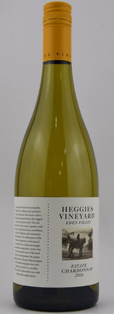 2016 Heggies Vineyard Chardonnay