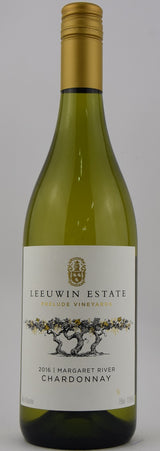 2016 Leeuwin Estate Prelude Vineyards Chardonnay