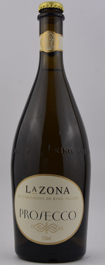 Chrismont La Zona Prosecco NV, King Valley