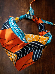 Convertible Bandana Face Mask (Zina)