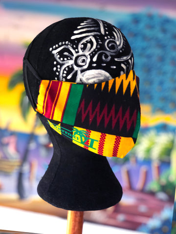 Irie Vibes Mask