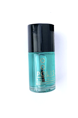 Nail Lacquer Shine Like a Queen Top Coat