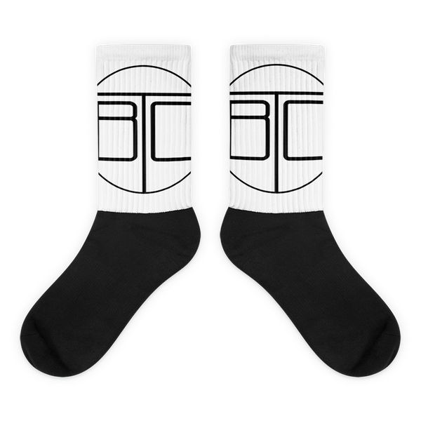 TheBoostClub® Sock One