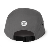 TheBoostClub® STRAPT Five Panel Cap (Choose from 6 Colors)