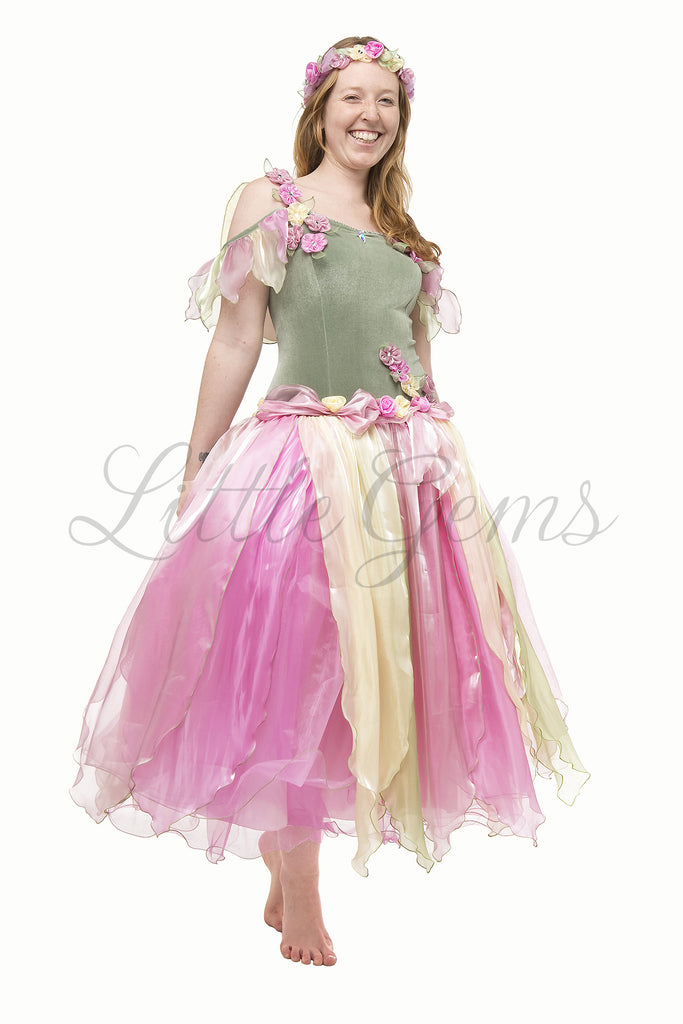 Adult Billabong Fairy Dress