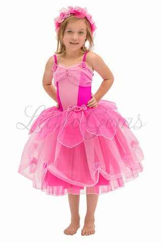 Barbie Princess Dress
