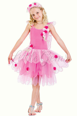 Butterfly Fairy Dusty Pink