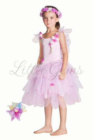 Butterfly Fairy Baby Pink