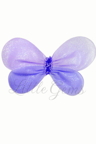 Wings Dragonfly Wings  Lilac