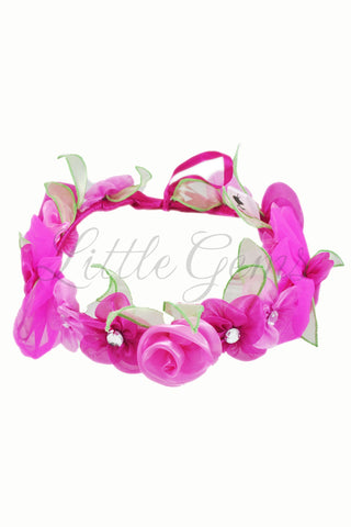 Garland for Cherry Fairy Dress