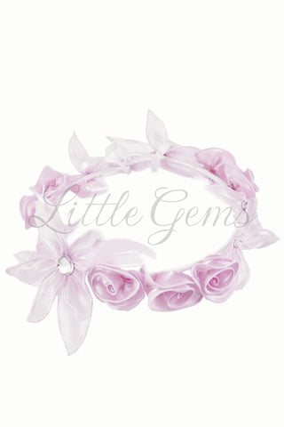 Garland Apple Wedding White