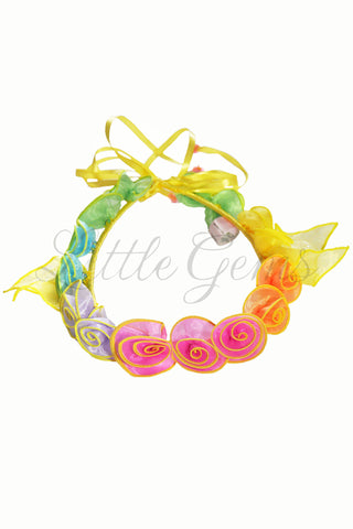 Garland Sunshine Yellow