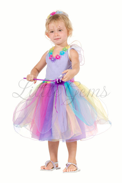Rainbow Tiny Fairy