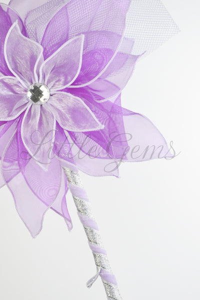 Iris Wand Light Mauve