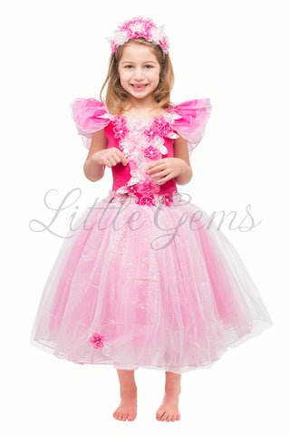 Sleeping Beauty Deluxe Dress