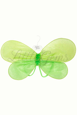 Dragon Wings Green