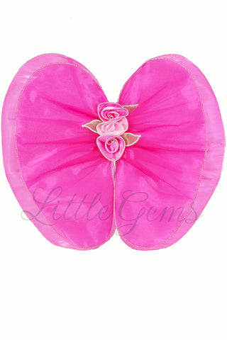 Petal Wing for Jungerella Hot Pink
