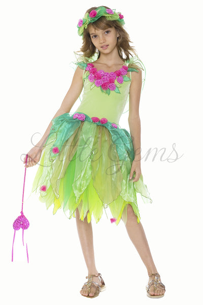 Jungerella Tinkerbell inspired Dress