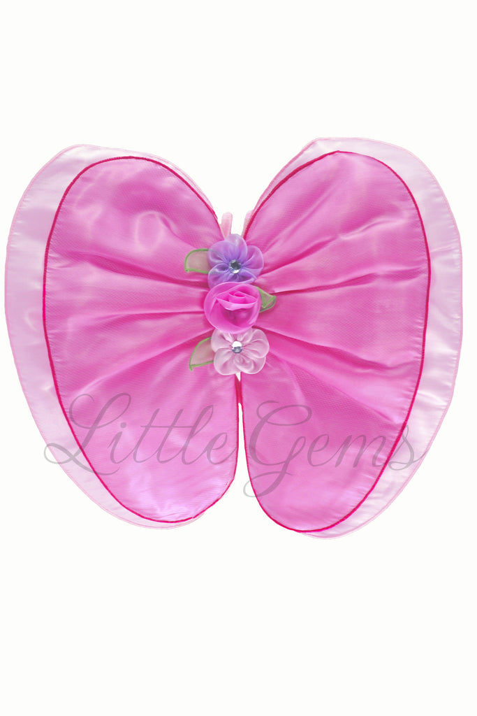 Petal Wing Apple Blossom Pink
