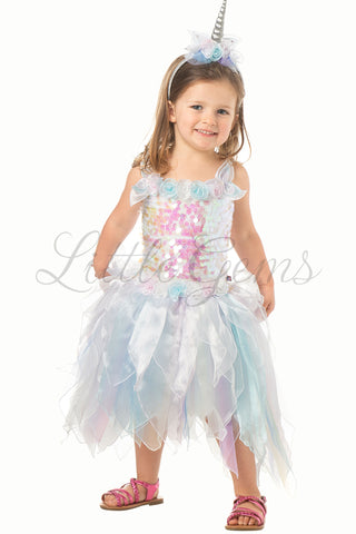 Unicorn Fantasy Dress