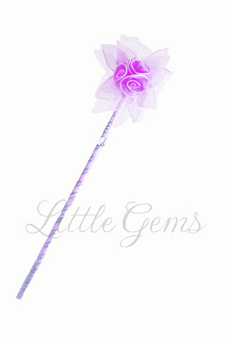 Wand Mini Light Mauve