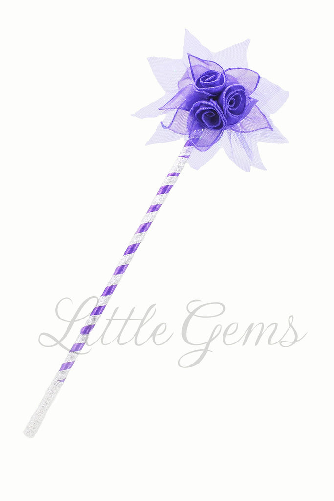 Wand Mini Purple