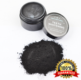 Natural Charcoal Activated Teeth Whitening Toothpaste