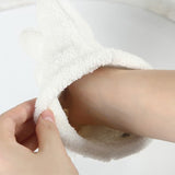 Heat Protection and Hair Drying/Styling Glove