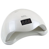 36W Professional UV LED Lamp Nail Dryer