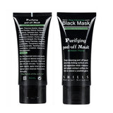 Shills Deep Cleansing Purifying Black Mud Mask & Blackhead Remover
