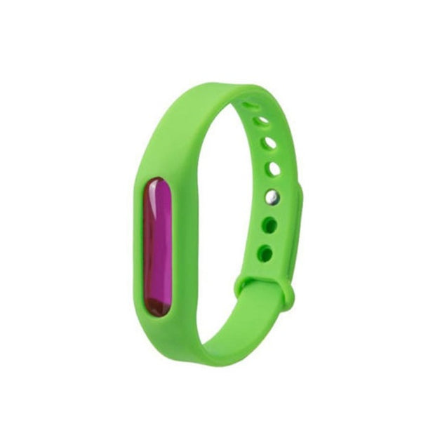 Anti Mosquito Bugs Repellent Wristband