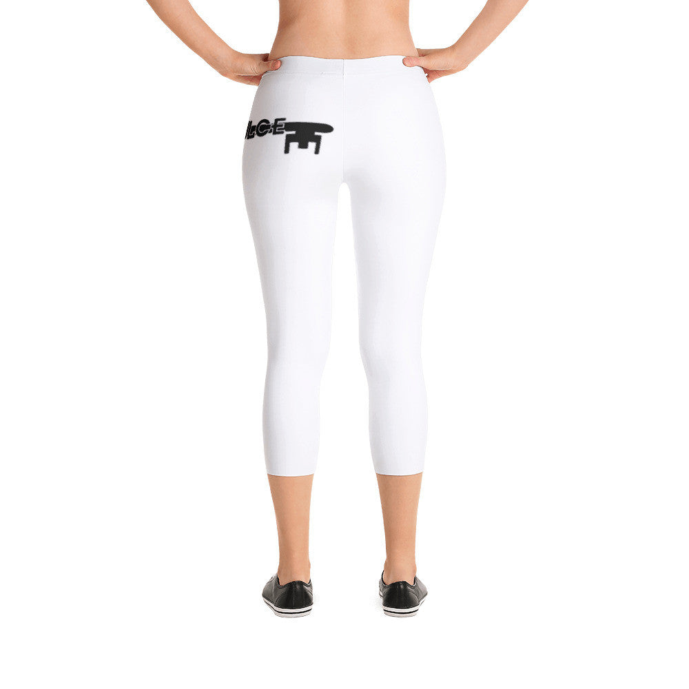 C. Dulce Capri Leggings