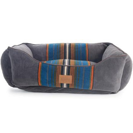 Olympic Kuddler Dog Bed