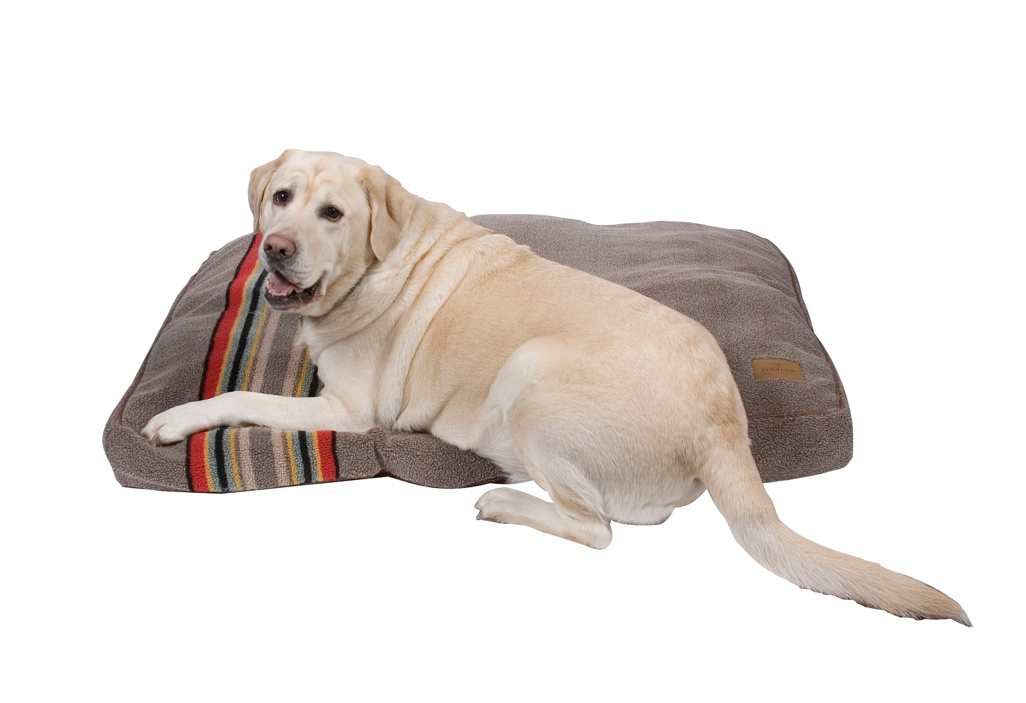 Yakima Camp (Mineral) Dog Bed
